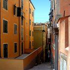 Salita della Fava Greca - Genova