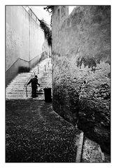 Salita solitaria (Lisbona 1996)