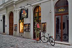 Sallys, Wien
