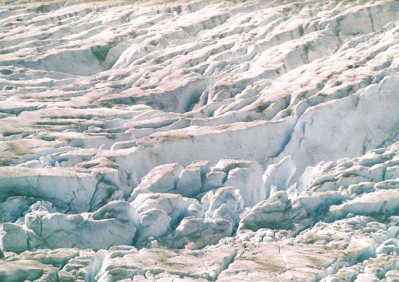 Salmon Glacier - British Columbia