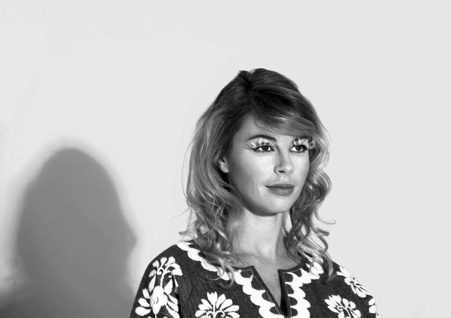 Salon de la photo en noir et blanc