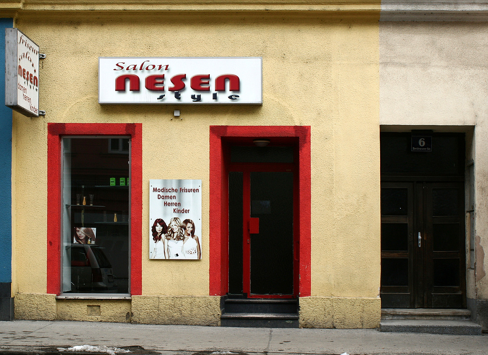 Salon Nesen Style