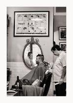 Salon pour homme