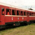Salon - Wagen (Blankenburg)