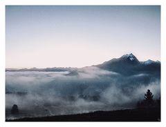 Salouf, Graubünden, Schweiz