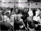 Salsa Party - Saunaathmosphäre