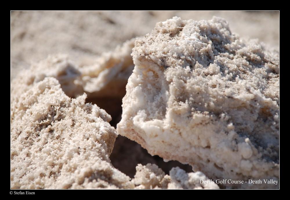 SALT / Salz