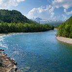 Saltelva - Fluss im wilden Norden