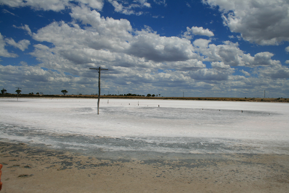 Saltlake at the Great Southern - Western Australia