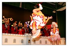 Salto Carnevale