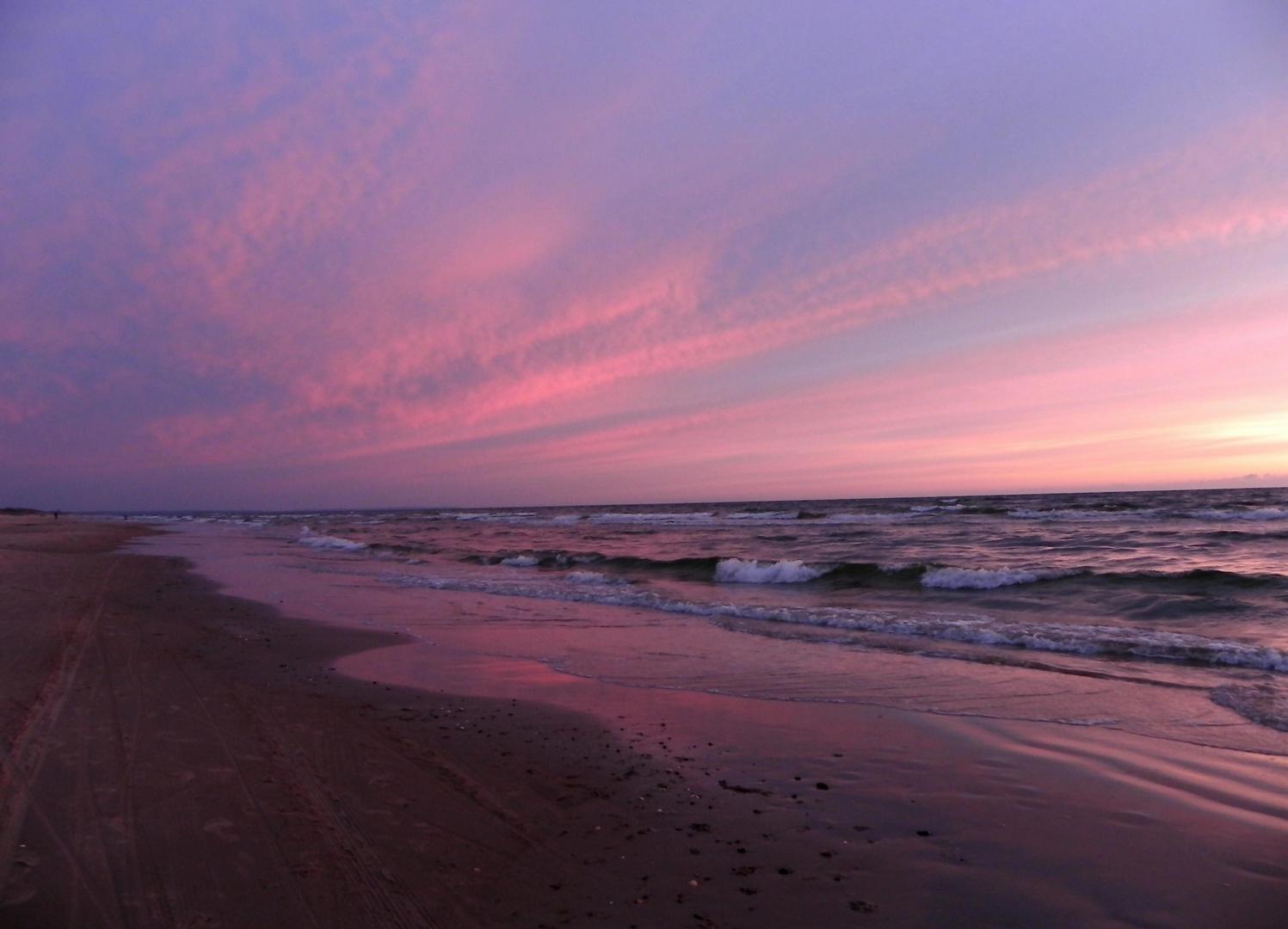 Saltum-Strand