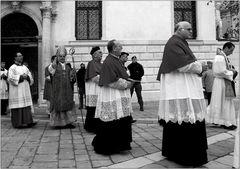 Salutefest in Venedig