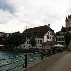 Saluti a tutti da Thun Svizzera!!