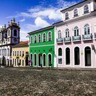 Salvador, Bahia, Brasil