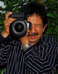 Salvador Peñaloza