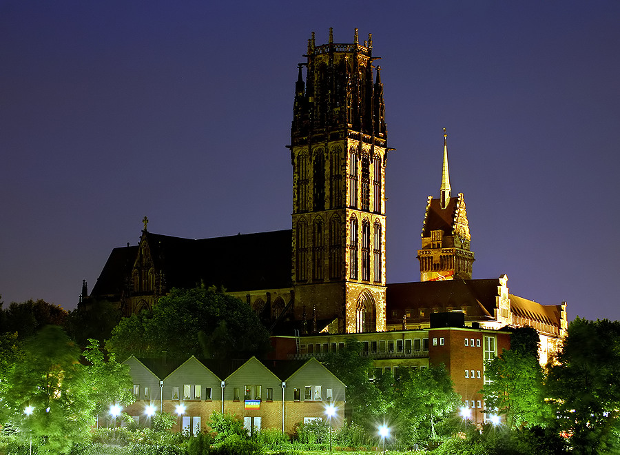 Salvatorkirche Duisburg