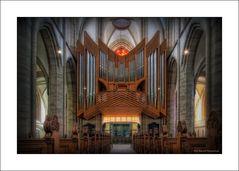 Salvatorkirche Duisburg ... im Brennpunkt ...