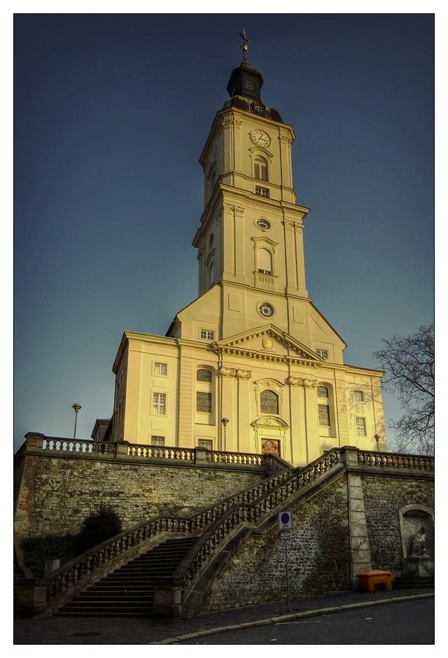 Salvatorkirche Gera