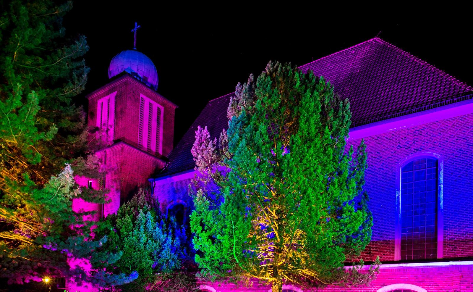 Salvatorkirche in Lichtenrade