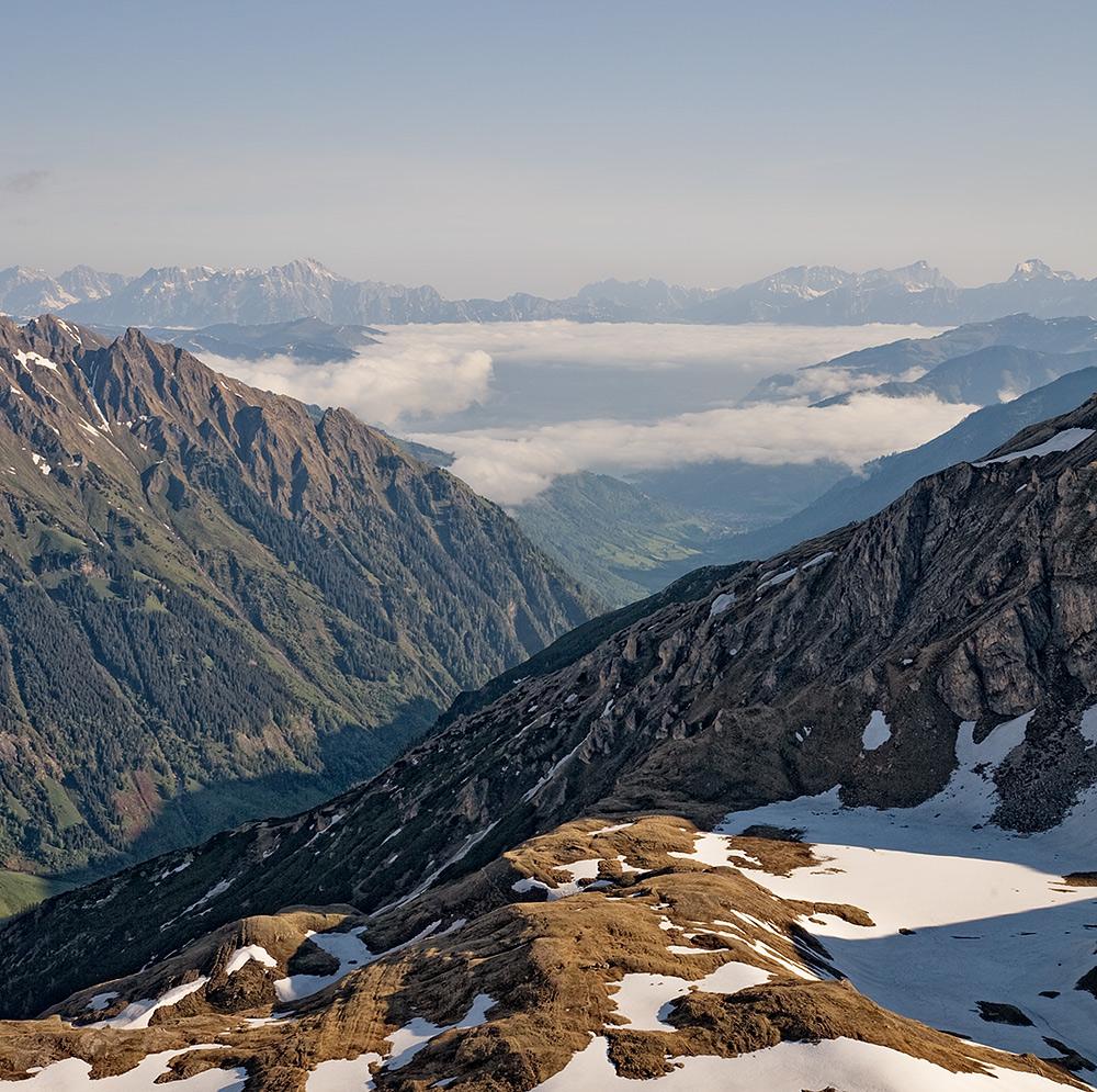 Salzbugerland