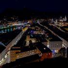 Salzburg ...all in one