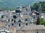 Salzburg - Altstadt
