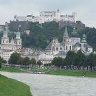Salzburg - Castell