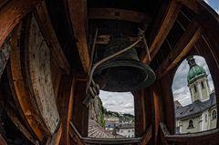 Salzburg - die Glocke