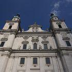 Salzburg - Dom zu Salzburg