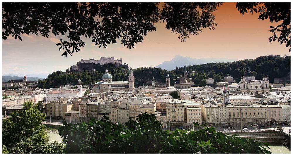 Salzburg I