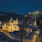 Salzburg Impression