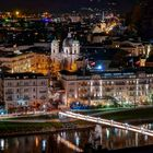 Salzburg views presented by the Snapshooter