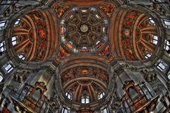 Salzburger Dom 1