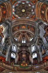 Salzburger Dom 4