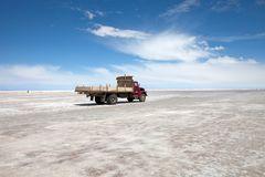 Salztransporter