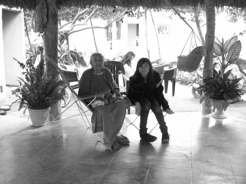 Sam & Grama Juana
