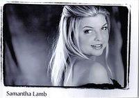 Samantha Lamb