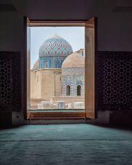 Samarkand - Einblicke II