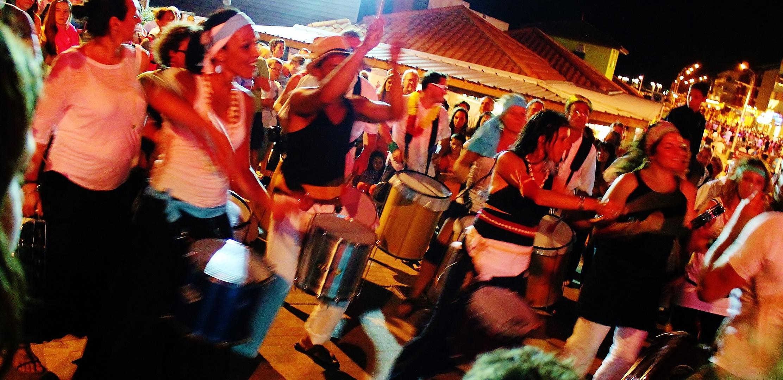 Samba de France