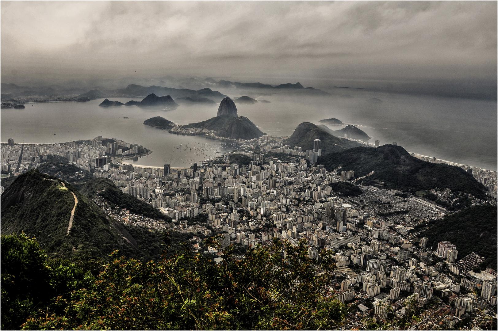 * Samba de Janeiro *