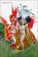 Samba Fashion