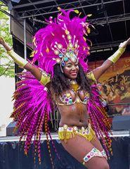 Samba Festival Coburg 2018
