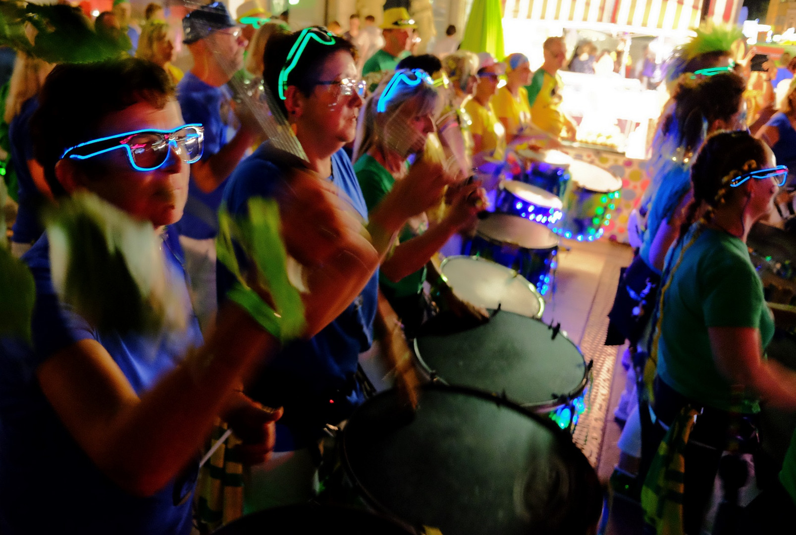 samba festival coburg 2018 Foto & Bild   erwachsene