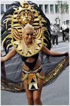 Samba in Ägypten