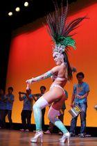 Samba in Japan 18