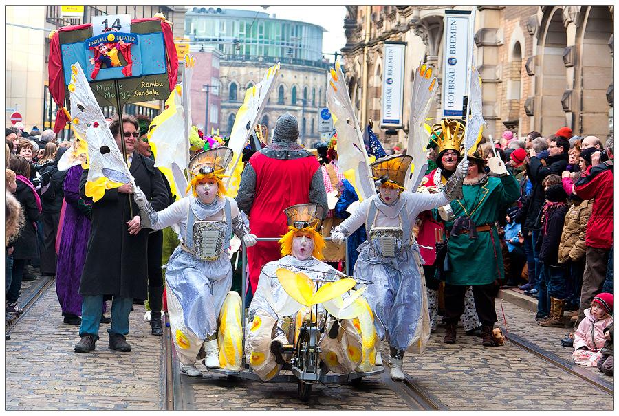 Samba Karneval 2011
