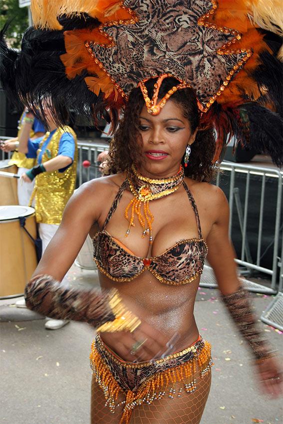 Sambafestival