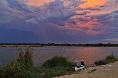 Sambesi Kanu Safari