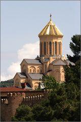 sameba - kathedrale