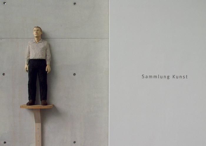 """""""Sammlung Kunst"""""""